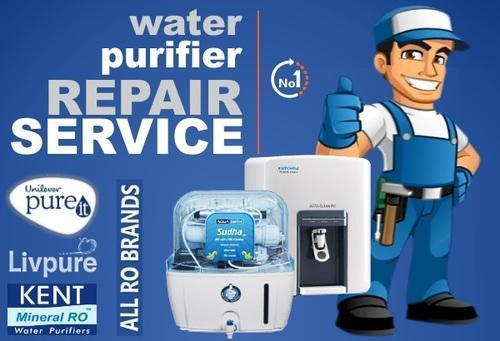 Water purifier service delhi