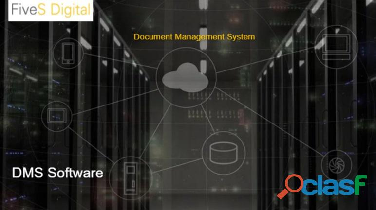 DMS Software Service for Business?
