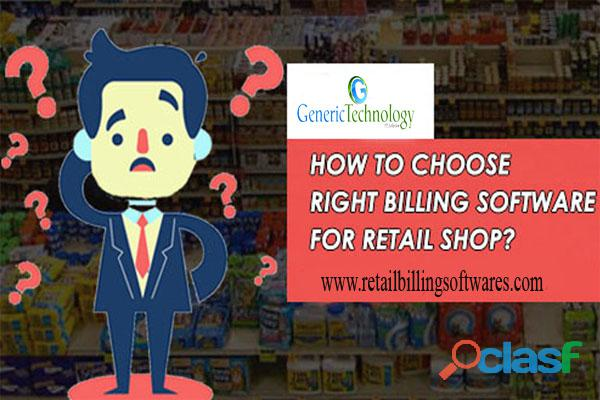 How To Choose Right Billing Software?