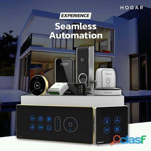 Hogar automation system dealer