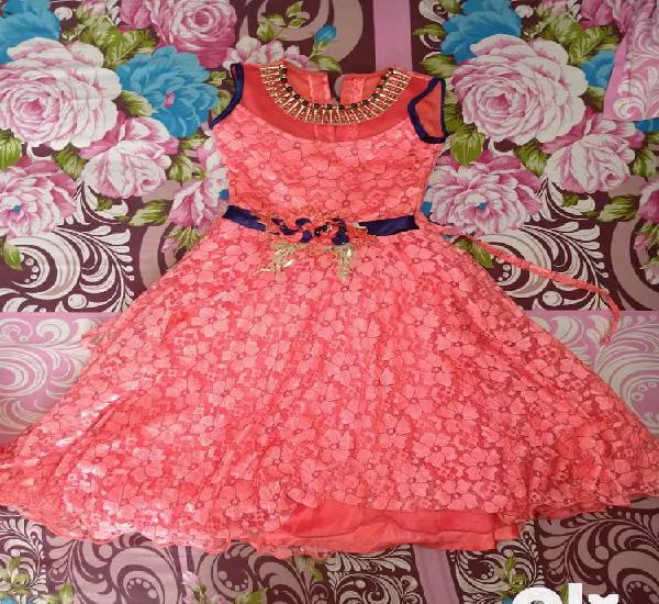 Party gown for girls size 22