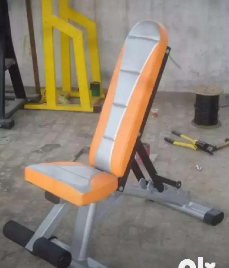 3 in 1 bench start with 5000