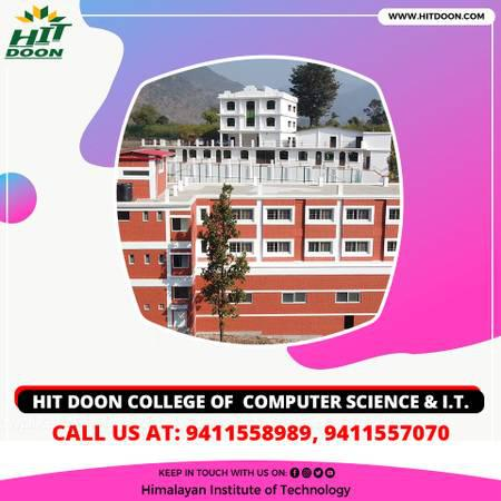 College of computer science & it in dehradun - lessons &