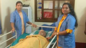 Reason behind selecting sumukha home care service