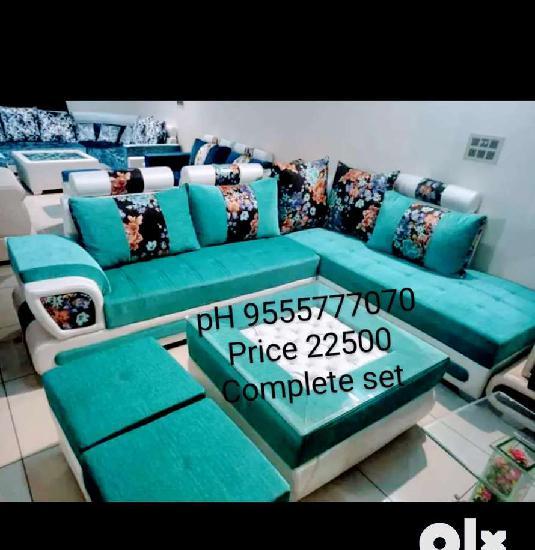 Sofa set isse sasta kahin nahin manufacture rate par