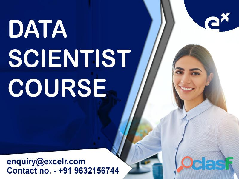ExcelR Data Scientist Courses