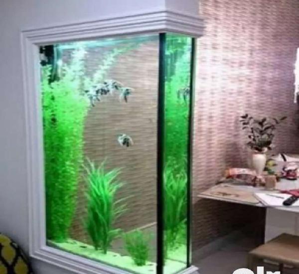 3 feet aquarium fish tank