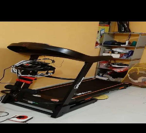 Rpm3000 fitness treadmill