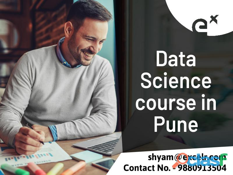 ExcelR   Data Science Course in Pune