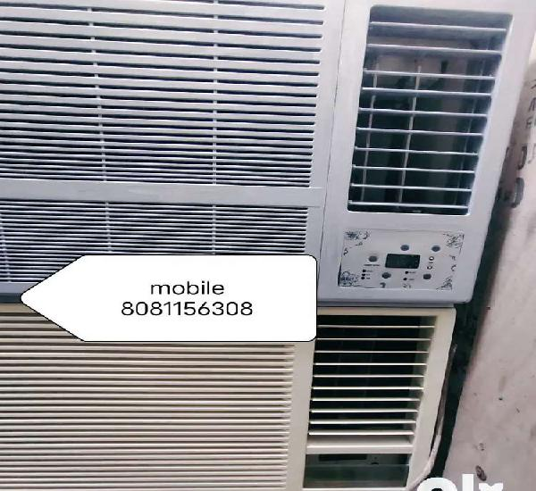 Old window split good condition chill cooling condition cool