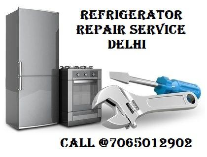 Refrigerator repair delhi