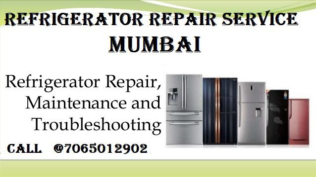 Refrigerator repair mumbai