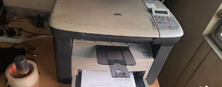 Hp laserjet printer 1005