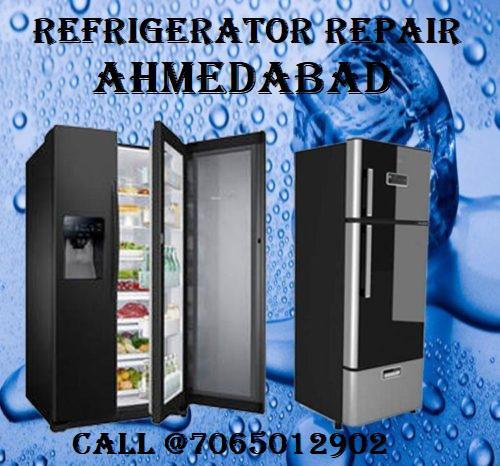 Refrigerator repair ahmedabad