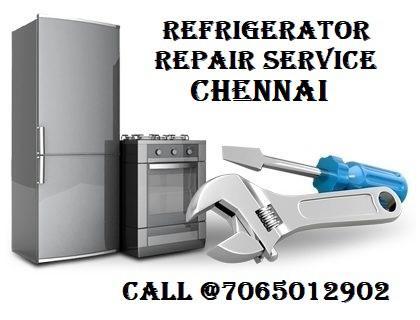 Refrigerator service chennai