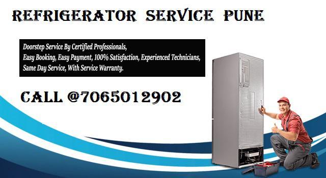 Refrigerator repair pune