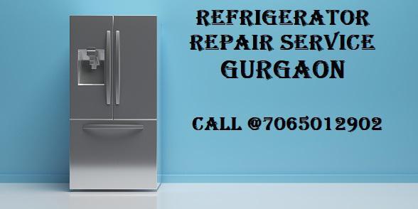 Refrigerator repair service gurgaon