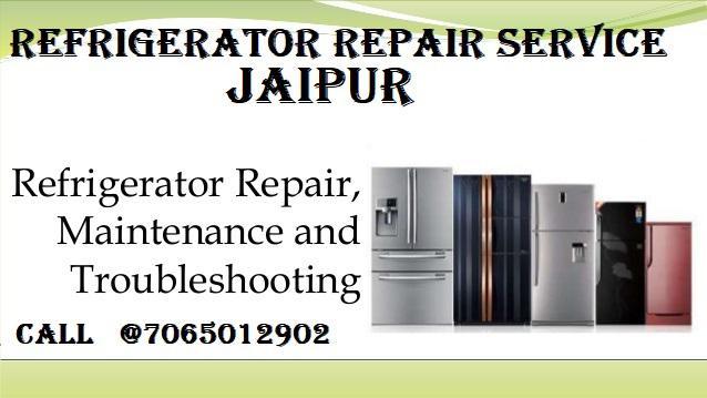 Refrigerator repair jaipur