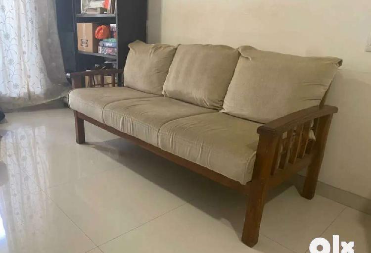 Sofa set (3+1+1)