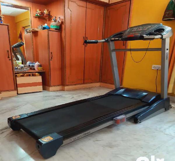 Treadmill (turbuster tr4410)