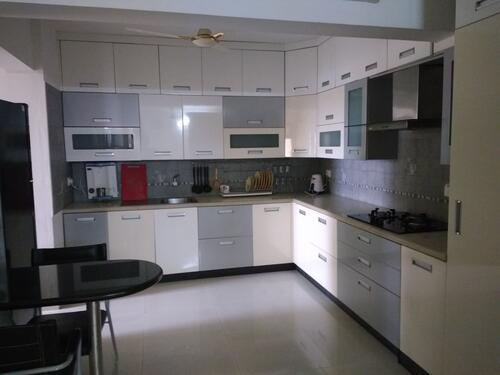 Water front 3bedroom apartment at kochi marinedrive for rent