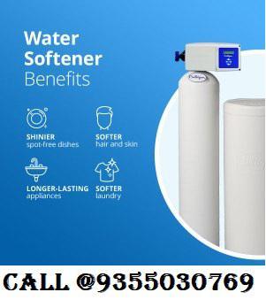 Water softener @9355030769