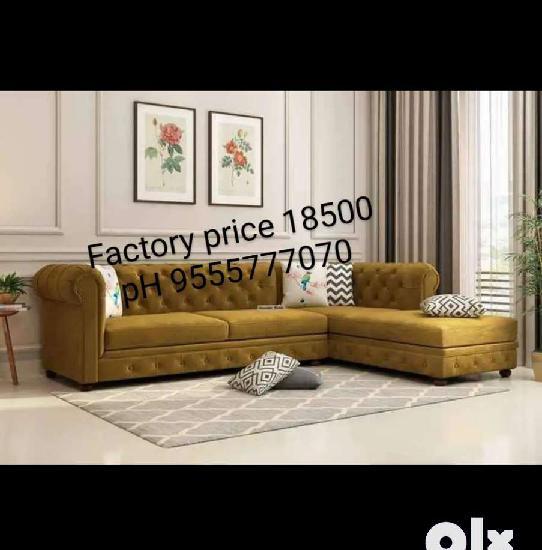 Sofa set delhi me sabse sasta aur sabse acchaa sofa set