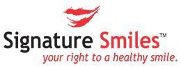 Teeth whitening treatment in mumbai - signature smiles