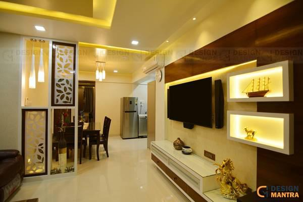 Interior designer in ravet | interior decorators in ravet.