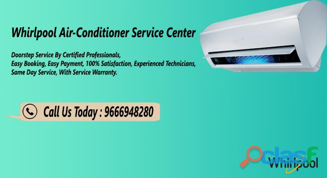 Whirlpool ac service center jaipur