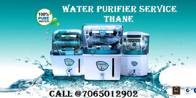 Water purifier service thane