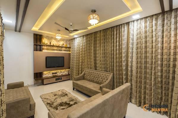 Interior designer in wakad | interior decorator in wakad -
