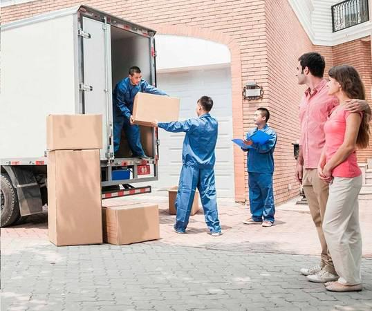 Packers and movers in huda city centre - household services