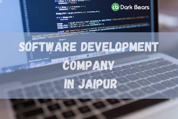 Software development company in jaipur - creative services