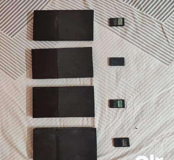 Sony ps2 playstation 2