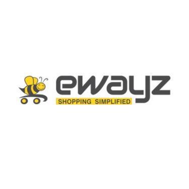 Ewayz wireless keyboard mouse combo