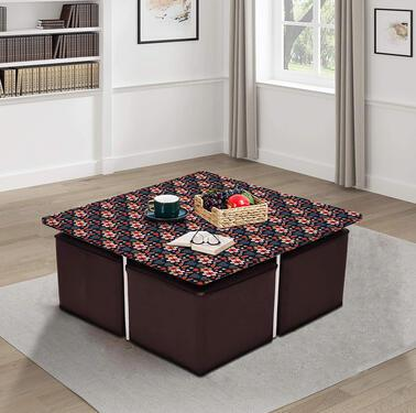 Furniture online wood coffee table