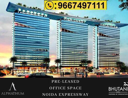 Alphathum Rent Alphathum Office Space