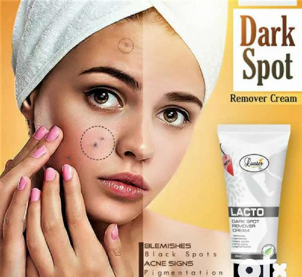 Lacto dark spot remover cream, 1 piece 190,2 piece 300,