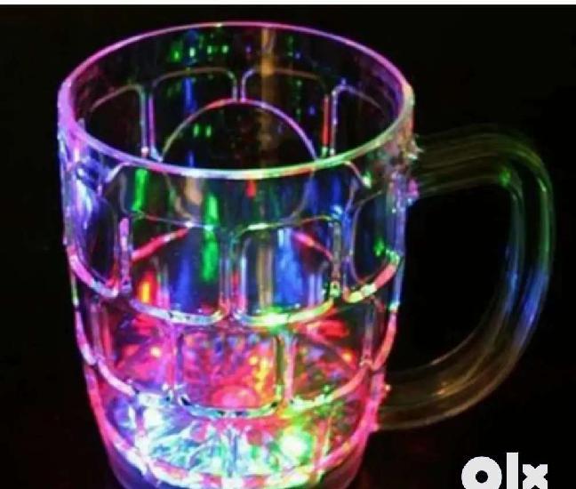 New light mug