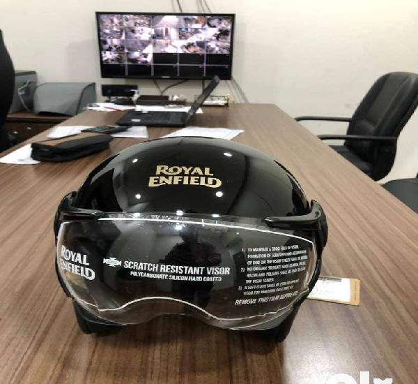 Helmet, black in bulk quantity available
