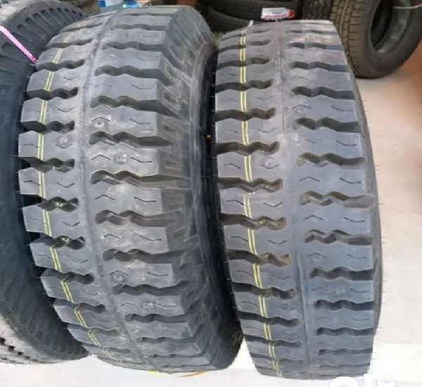 Mrf 7.50 16 over loading tyre for bolero pikup