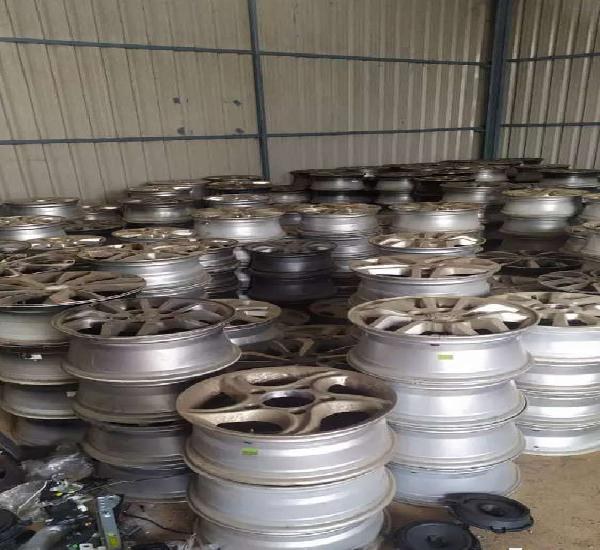 New tyres/old tyres/imported tyres /car alloy