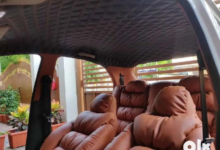 Ultra comfy car seat covers