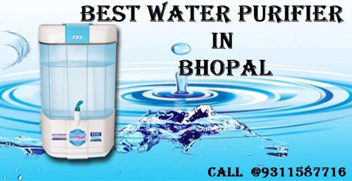 Water purifier bhopal
