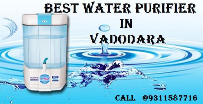 Water purifier vadodara