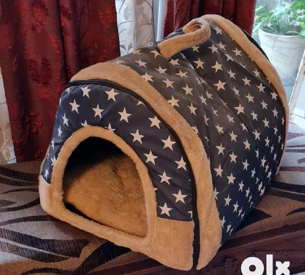 Cat house for immediate sale