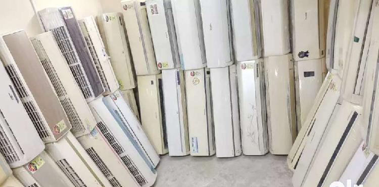Second hand split air conditioners on sale.
