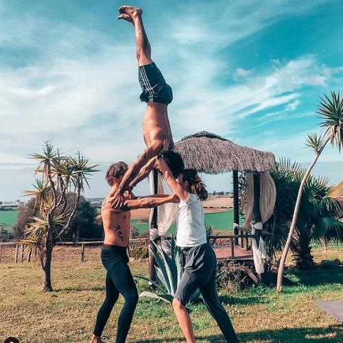 Ashtanga yoga training || retreats in spain