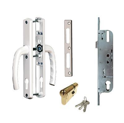 Buy high quality upvc casement series hardware at ans upvc